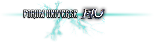 Universe Mu Online Forum